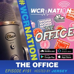 The office   WCR Nation EP 191 A Window Cleaning Podcast