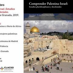 Comprender Palestina-Israel. Estudios pluridisciplinares y decoloniales
