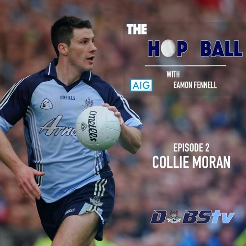 The Hop Ball Episode 2- Collie Moran