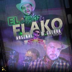 El Flako (En Vivo)