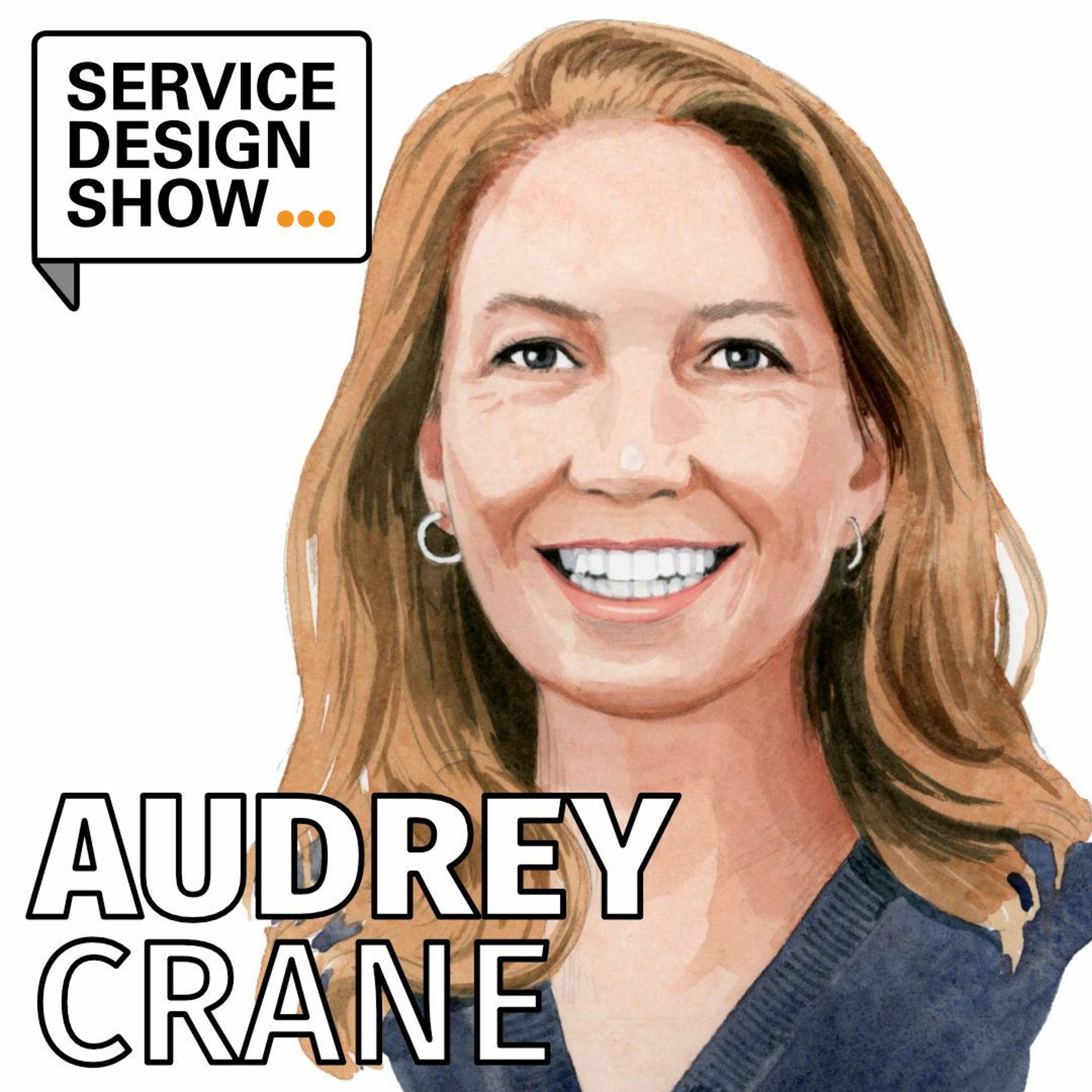 Design 101 for CEOs and business leaders / Audrey Crane / Episode #93