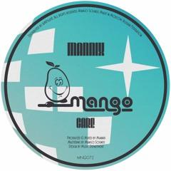 Mannix - Care (Snippet)