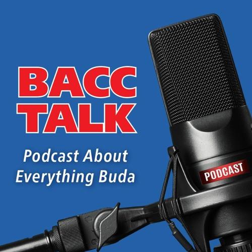BACC TALK - Recorded June 23, 2020