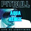 Download Give Me Everything X Heroes X Million Voices - (Aqua Remix) Mp3