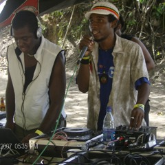 Reggae Link 16.10.08: Blak Ryno | Ras Pilot | Nicky B | Makonen | Outtada | Alton Ellis