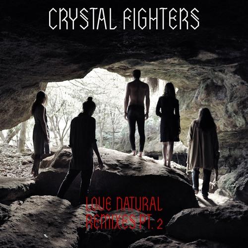Love Natural (Twiggy Garcia & Stacey Edwards Remix)