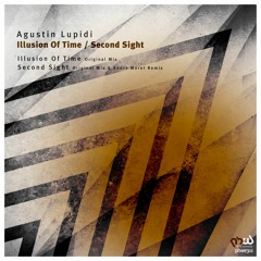 PREMIERE: Agustin Lupidi - Second Sight [PHW Elements]