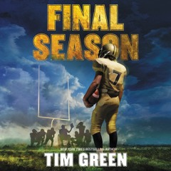 FINAL SEASON by Tim Green
