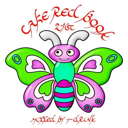 cafe REDBOOK 21st anniversary mixx