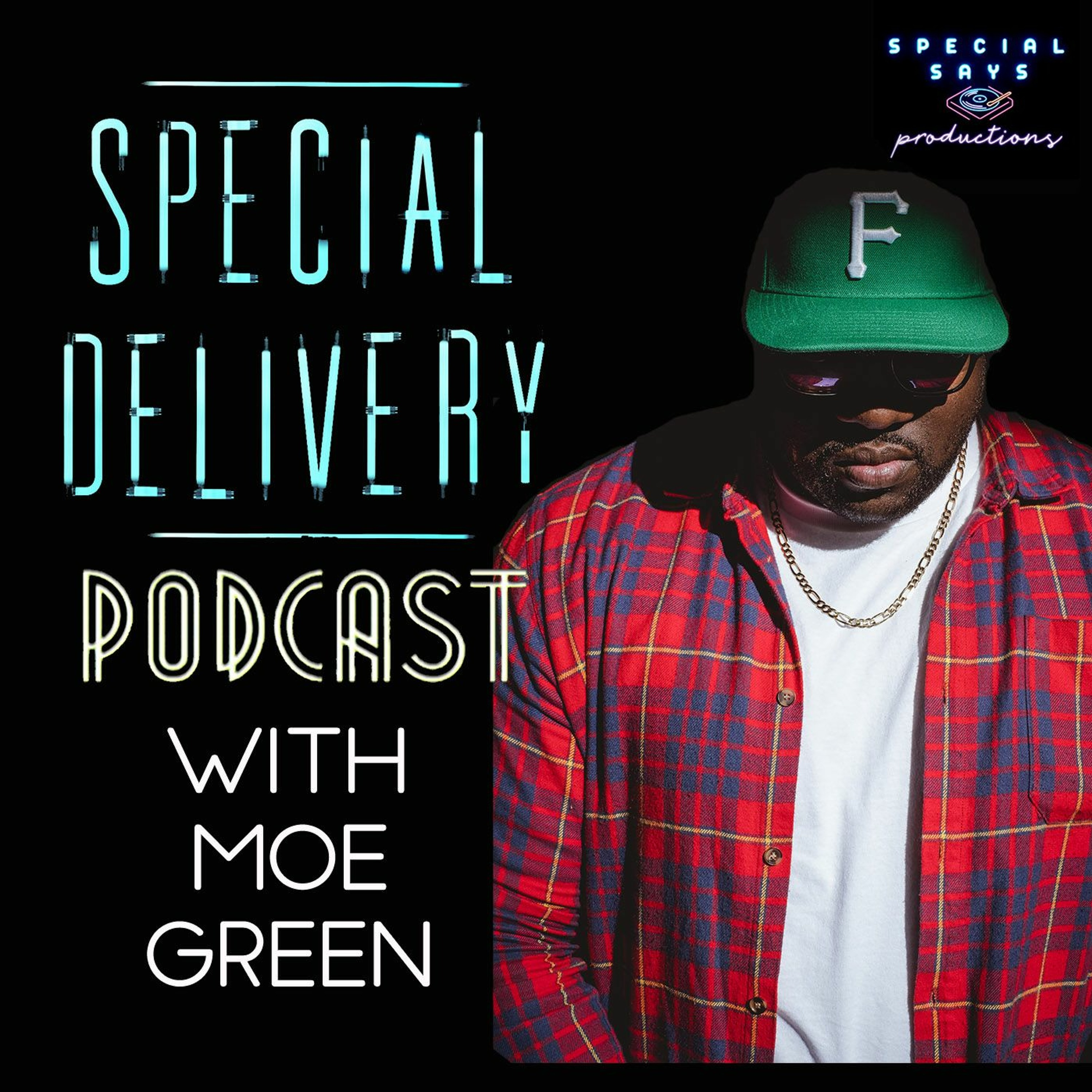 Moe Green Rap Superstar With Moe Green | Special Delivery