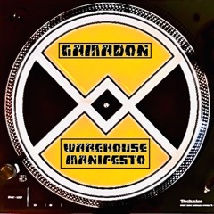 Warehouse Manifesto Episode 18 - Timeline Music (June 2021)
