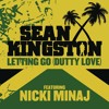 Letting Go (Dutty Love) featuring Nicki Minaj (Album Version)