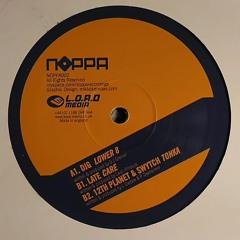 🎵 Late - Care (Noppa Recordings   NOPPA002) [Oldschool Dubstep]