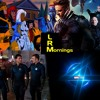Download The Fantastic Four & The X-Men: We Guess When, Where, How & Who | LRMornings Mp3