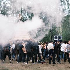 Monument Festival 2021: Lara Palmer