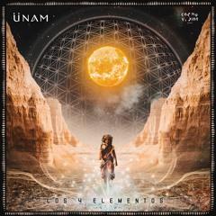 ÜNAM - Los 4 Elementos [CMVR 018]