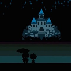 Toby Fox - Waterfall [GhostHouse Remix]