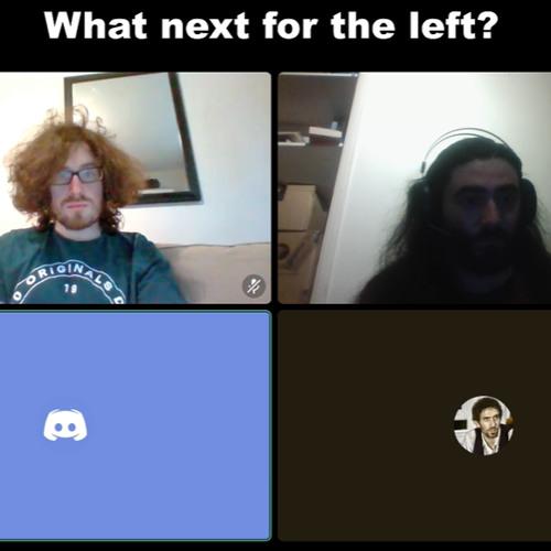 What Next For The Left? - A Sinan Kose Debate ft. Jack, Juliet Jacques & @nparticipacion