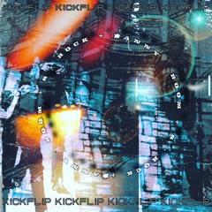 S.Rock & Danny Boom - kickflip