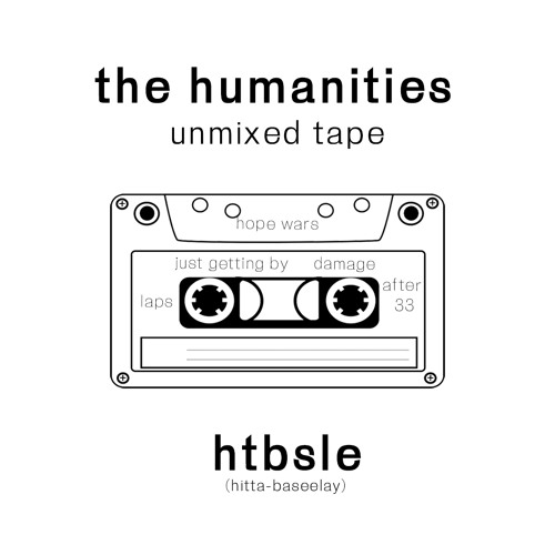 the humanities x htbsle