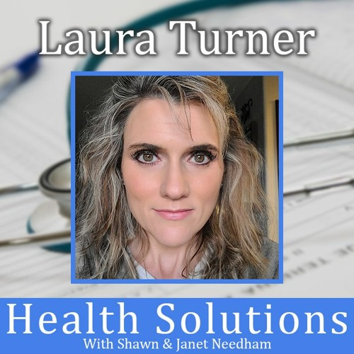 Ep 170: INSPIRING Life-Changing Keto Weight Loss Story with Laura Turner!