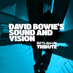 David Bowie's sound and vision -  Bootleg tribute