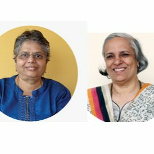 Talk it Over Ep 4  With Dr. Thelma Narayan COVID - 19 RJ  Dr. Annapoorna Ravichander