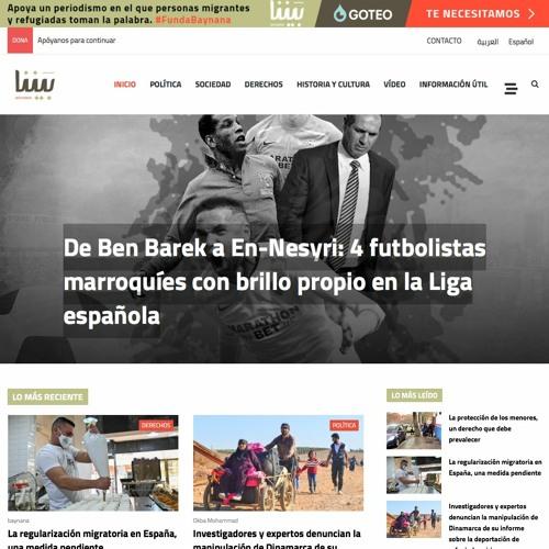 """Día de la Libertad de Prensa. Presentación de la revista """"Baynana"""""""