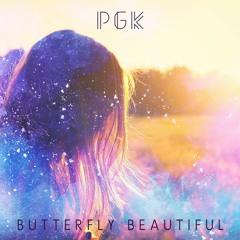 Butterfly Beautiful - Pete G King