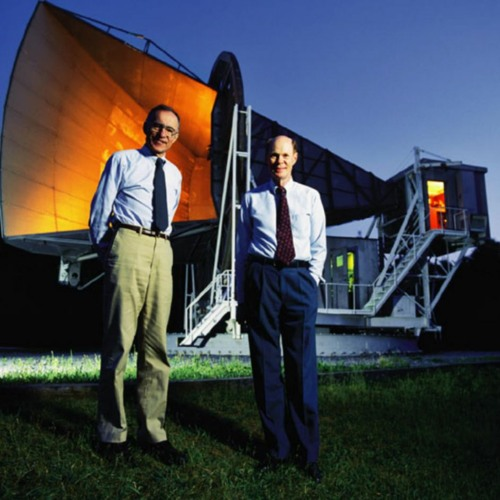 Holmdel: How a Small Town Discovered the Universe