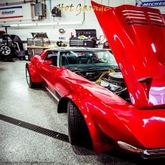 Hot Garage
