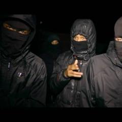 "UK Drill Gangsta Type Beat #25 ""Mob"""