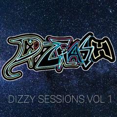 DIZZY SESSIONS VOL 1