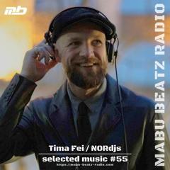 Selected Music #55 (MABU Beatz Radio)