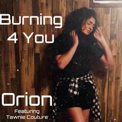 Burning For You Tunecore 1
