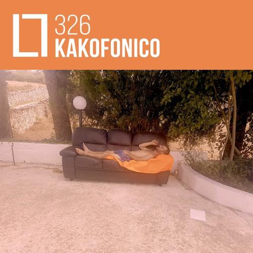 Loose Lips Mix Series - 326 - Kakofonico