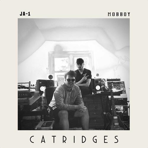 Cartridges (ft. MOBBOY)