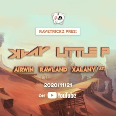 Ravetrickz pres.: Klay & Little P - Klay mix