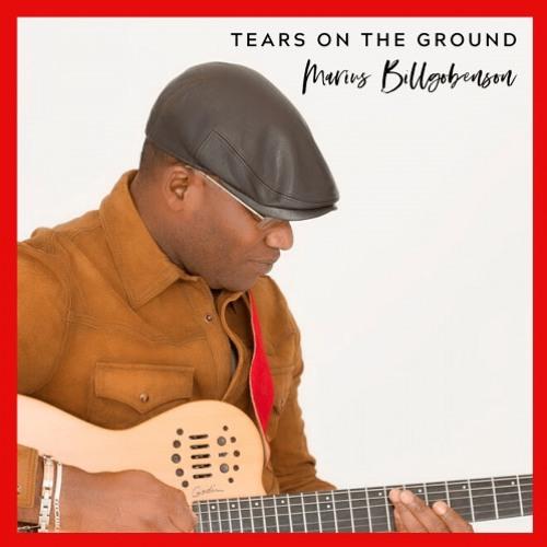 Marius Billgobenson : Tears On The Ground