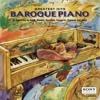 Aria da capo from Goldberg Variations, BWV 988