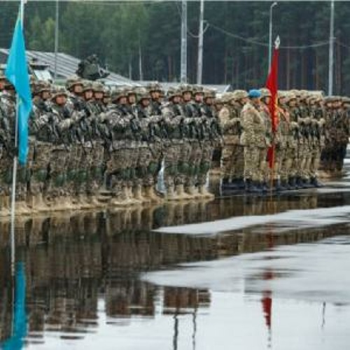 Revisiting the Russian Military