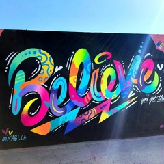 Velo - James - Believe - Feat - -Shirina - (Karmz Remix)
