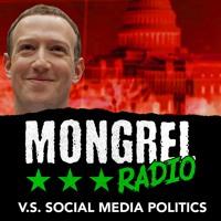 Mongrel Radio VS Social Media Politics - The Mexcellence Political Podcast