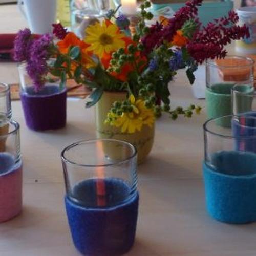 Meditation 2 Brigitte Noll - Roesch