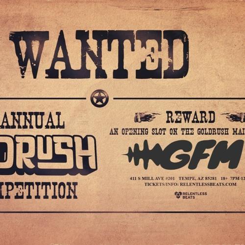 Goldrush AZ Competition 2021 - GFM