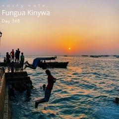 n a s t y  n a t e - Fungua Kinywa. Day 568 - POP + DANCE + KWAITO
