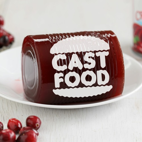 The Cast Food Thanksgiving Special 2020
