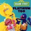 Big Bird & Sesame Street's Bob & Sesame Street's Gordon & Sesame Street's Susan - Believe in Yourself