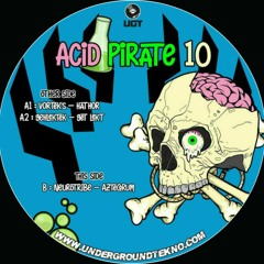 Neurotribe - Aztecorum [Acid Pirate 10]