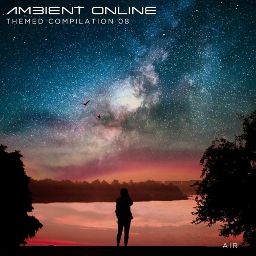 Auroras (Ambient Online Themed Comp. 08: AIR)